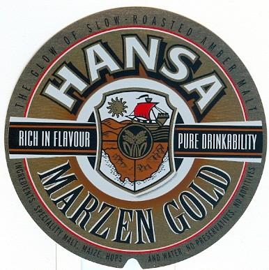 Hansa Marzen