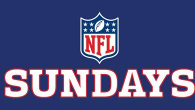 Sunday NFL Special