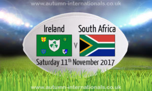ireland-v-south-africa