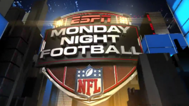 Monday NFL Night