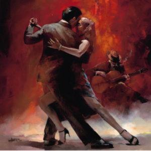 Tango Art