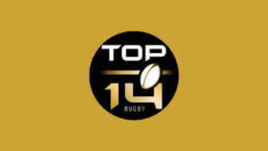 TOP 14 1/2 FINALS