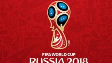 World cup of football 2018