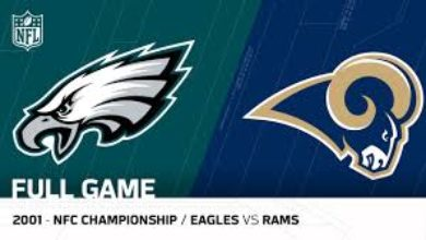 NFL SUNDAY NIGHT